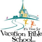 Vacation Bible School comes to St. John's Lutheran