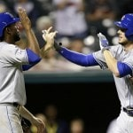 Indians crushed in 17-0 loss to Cubs