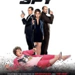 """REVIEW: """"Spy"""" doesn't top other spy spoofs"""