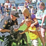 Summer Reading session focuses on heroes