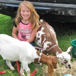 Morrow County enjoys Taste of Country fete