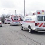 EMS to hold Public Safety Day June 25