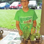 4H-IO club gets nature lesson at June meeting