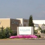 Richland Mall up for sale