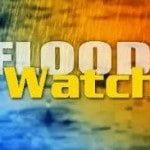 Flood Watch in effect tonight