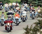 Biker Bash is Saturday in Ashley