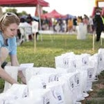 Annual Relay for Life is this weekend