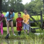 Celebrate 20 years with the Brown Family Environmental Center