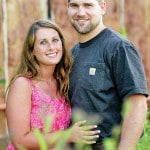 Richter, Carver to wed