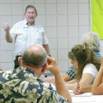 Morrow County TEA Party July meeting report