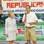 Republicans hold annual picnic