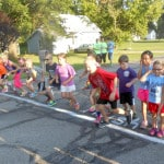 Annual Dash at Dusk 5K Race draws hundreds