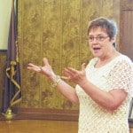 ONU professor teaches Optimists how to pitch