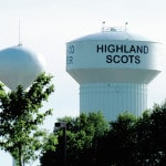 Highland set for new school year