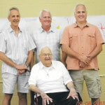 Benson celebrates 90th birthday