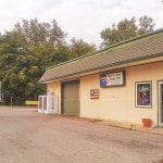 Mt. Gilead drive-thru robbed; suspect at large