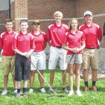 Pirate golf hopes youngsters can contribute