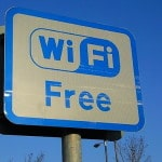 "Coffee shops, hotels: ""Free"" wi-fi can come with a price"