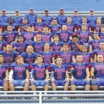 Scots hoping for big year on gridiron