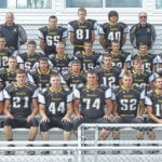 Knights look to continue winning