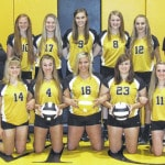 Lady Knights look to maintain success
