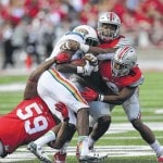 Improved Conley makes OSU defense even stronger