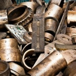 NICB: Ohio continues to lead country in scrap metal theft claims
