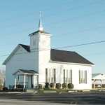 Canaan United Methodist Church to hold Fall Festival