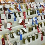Morrow County Fair: Dept. P Domestic Foods winners announced