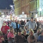 20,000 expected for Galion's Oktoberfest