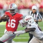 Ohio State needs to find some answers soon on offense