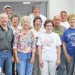 Historical Society is labor of love for Presbyterian Mission team