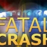 Cambridge man dies in early Monday crash