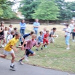 Elementary student race to be held October 10