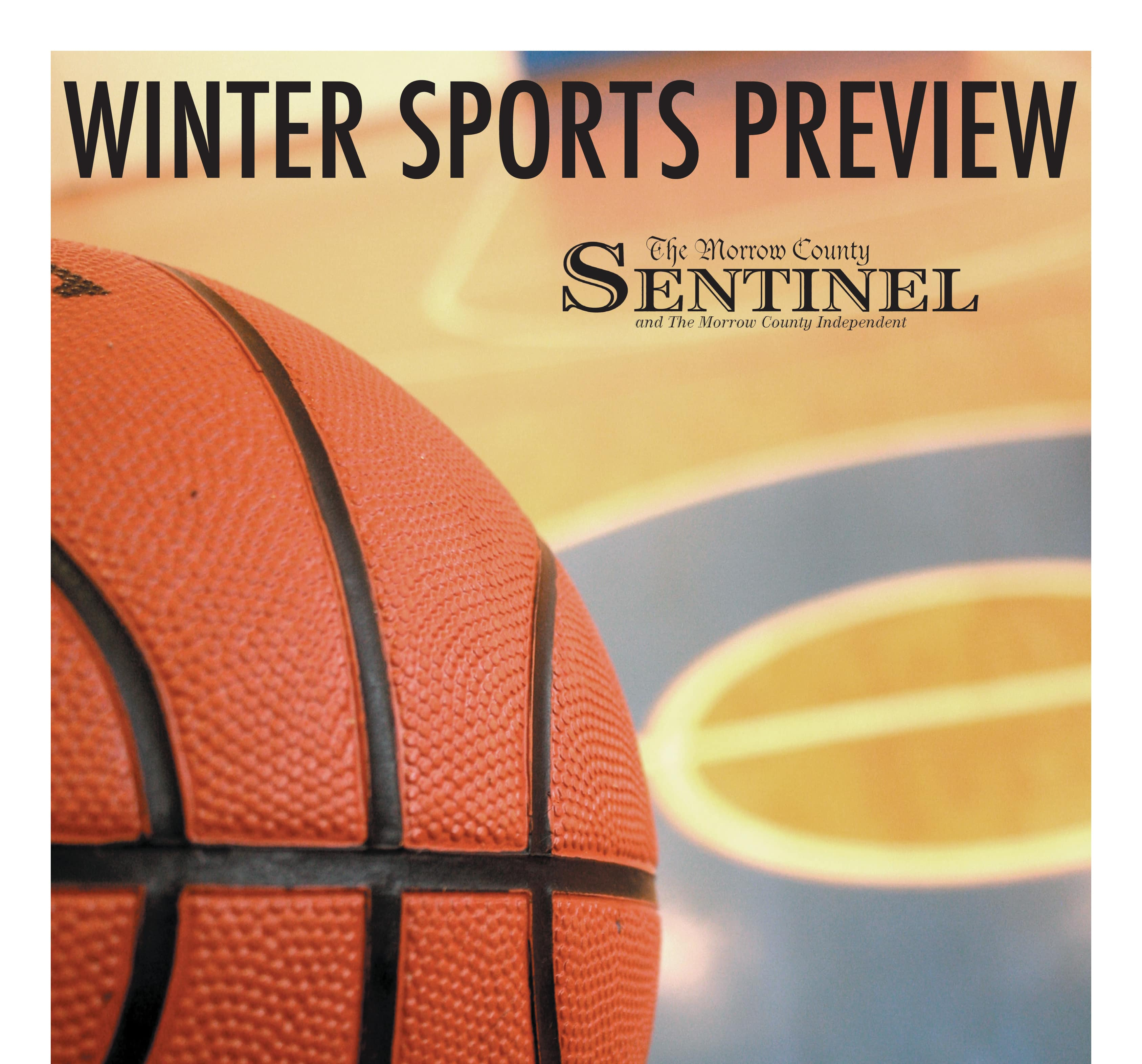 Winter Sports Preview