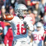 OSU would like a repeat against Michigan State