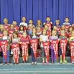 Highland Elementary October Students of the Month