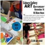 Ashland University sets Art Saturday session for children ages 4 to 6Staff report