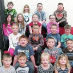 C-L Elementary Students of the Month