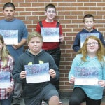 C-L Intermediate Students of the Month