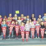 Highland announces students of the month for November