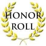 Highland High School 2nd Grading Period Honor and Merit Roll
