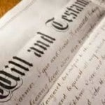 Morrow County Probate Court activity