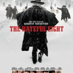 "REVIEW: Tarantino fans will enjoy ""The Hateful Eight"""