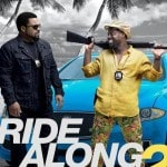 "REVIEW: Too much Kevin Hart in ""Ride Along 2"""
