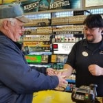 $700 million jackpot draws a crowd in Crawford County