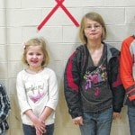 Cardington-Lincoln Elementary names January box-top winners