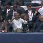 COLUMN: Obama spends 51 seconds on Brussels bombing, takes personal day to go watch baseball with new pal Castro