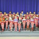 Highland Elementary announces February students of the month