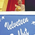 Highland High School puts on 'The Velveteen Rabbit' production